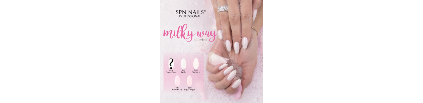 Milky Way Collection